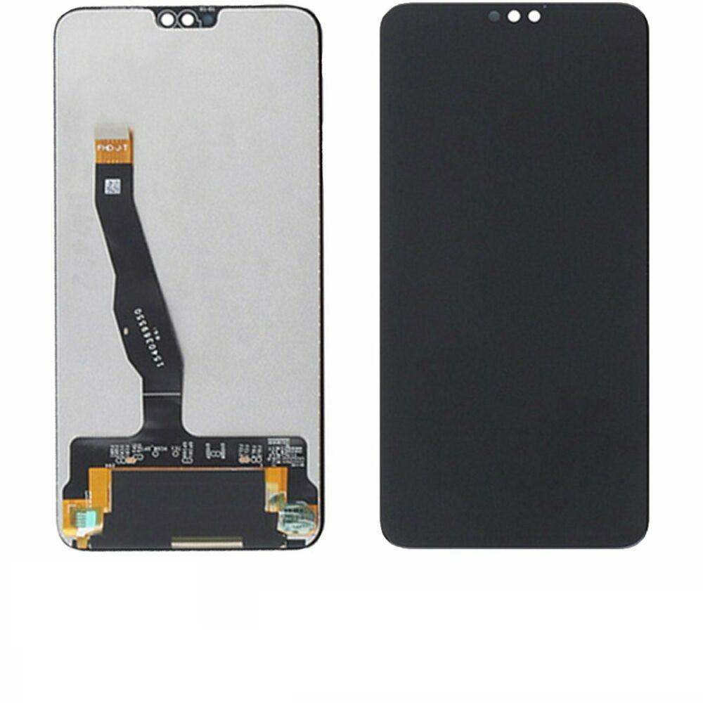 Дисплей Huawei Y9 (2019) + с сенсор чёрный