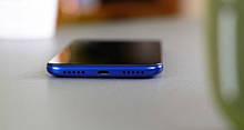 Шлейф Xiaomi Redmi 7, з роз'ємом зарядки, з мікрофоном, плата зарядки