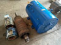 Ремонт двигателей промышленного назначения