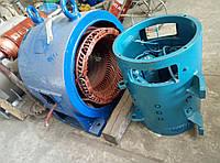 Ремонт высоковольтных электродвигателей с секционной обмоткой 0,4 кВ - 10 кВ, фото 1