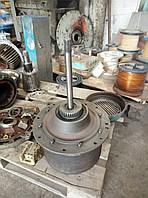 Ремонт, восстановление, замена валов двигателей, фото 1
