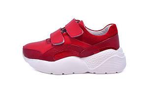 Кроссовки женские Arcoboletto 027 KF 555808 Red