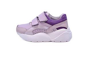 Кроссовки женские Arcoboletto 027 KF 555809 Violet