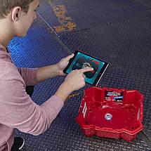 Цифровой волчок бейблейд Волтраек В3 Beyblade Burst Evolution Digital Control Kit Valtryek V3, фото 3
