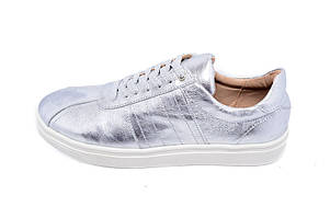 Кроссовки женские Multi-Shoes Ice-1 Silver