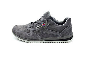Кроссовки подростковые Multi-Shoes RBK HG 556014 серые