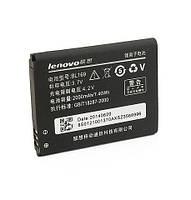 Аккумулятор BL171 (Li-ion 3.7V 1500mAh) для мобильного телефон Lenovo A65