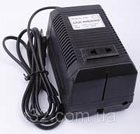Преобразователь напряжения 220 вольт в 110 вольт. 160 Вт. с термо защитой