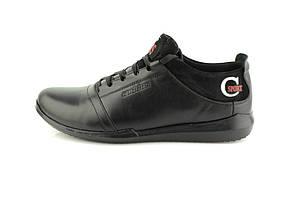 Кросівки  Cuddos Sport 50 X-1 Black