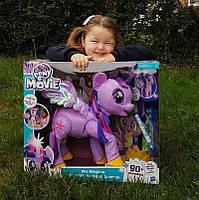 Интерактивная Твайлайт Спаркл Искорка Волшебная принцесса My Little Pony Magical Princess Twilight Sparkle