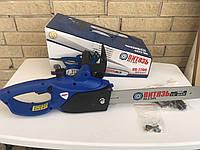Электрическая пила Витязь ПЦ-2200 сучкорез, фото 1