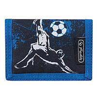 Дитячий Гаманець Herlitz Portmone Kick It Футбол (50021376K)