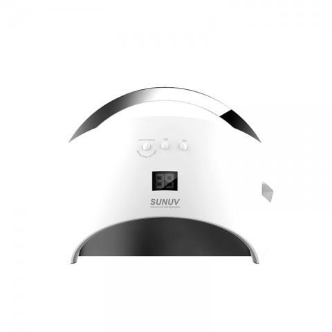 Лампа для маникюра LED UV SUN 6 48W