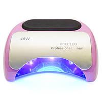 Лампа для сушки ногтей CCFL+LED Professional 48W