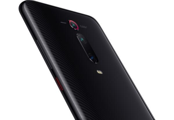 Смартфон Xiaomi Mi 9T 6 128 Carbon Black Отсутствует HSPA+ Несъемный Металл Стекло Android Емкостный AMOLED Моноблок Черный Qualcomm Adreno 618 USB Type-C 9.0 Snapdragon 730 Nano SIM microSD
