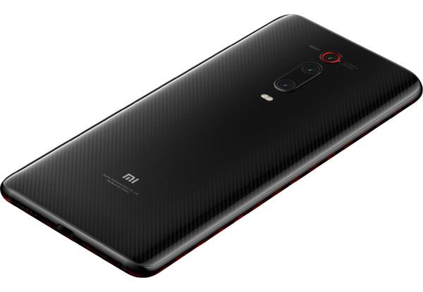 Смартфоны Xiaomi Mi 9T 6 Отсутствует