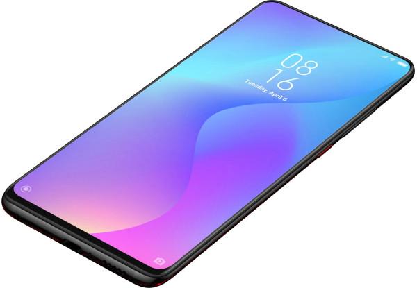 Смартфоны Xiaomi Mi 9T 6 Отсутствует HSPA+ Несъемный