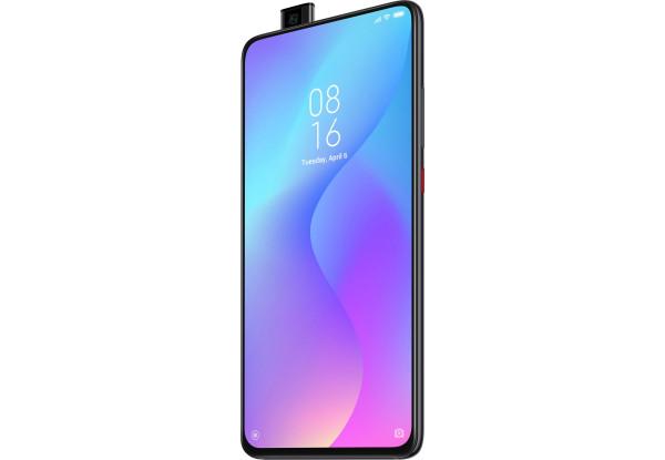 Смартфоны Xiaomi Mi 9T 6 Отсутствует HSPA+ Несъемный Металл