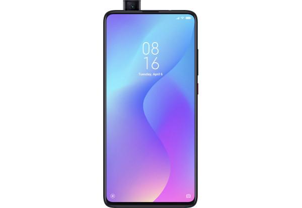 Смартфоны Xiaomi Mi 9T 6 Отсутствует HSPA+ Несъемный Металл Стекло