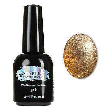 Гель-Лак Starlet Professional Platinum Shine, st-a 06