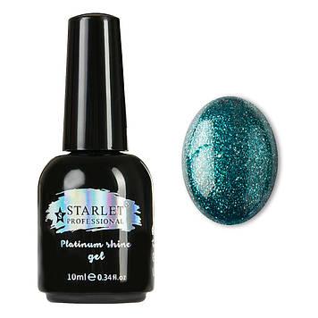 Гель-Лак Starlet Professional Platinum Shine, st-b 05