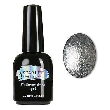 Гель-Лак Starlet Professional Platinum Shine, st-b 01