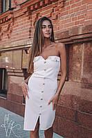 Женское силуэтное платье, в расцветках. ВЛ-8-0719(420)