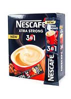 Кофейный Напиток Nescafe 3в1 Xtra Strong (20x13 г)