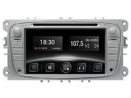 Штатная магнитола Gazer CM6007-BA7 для Ford Mondeo (BA7), Focus (DB) 2007-2012