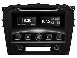 Штатная магнитола Gazer CM6009-GV для Suzuki Vitara (GV) 2015-2017