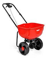 Сеялка механическая Hecht 270 27 л Красный (h4t_Hecht270)