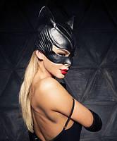 "Маска ""Женщина-кошка"" Cat-woman"