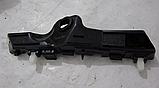 Кронштейн переднего бампера левый вехний киа Соренто 2, KIA Sorento 2012-14, 865932p000, фото 3