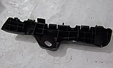 Кронштейн переднего бампера левый вехний киа Соренто 2, KIA Sorento 2012-14, 865932p000, фото 4
