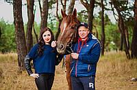 Фотосессия с лошадью для двоих, фото 1