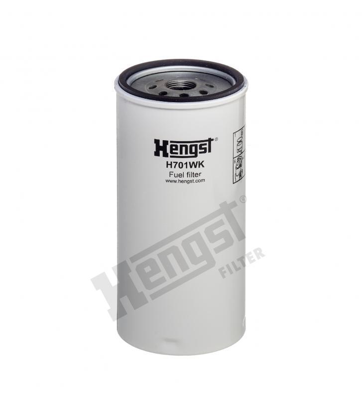 Паливний фільтр Hengst H701WK