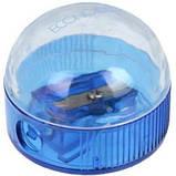 Точилка пластиковая с контейнером 1 лезвие, фото 3