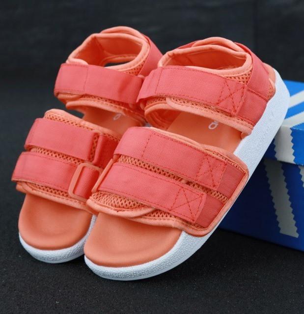 Женские сандалии Adidas Sandals Pink