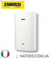 Бойлер ZANUSSI ZWH-S 100 SPLENDORE. Италия.