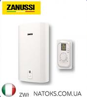 Бойлер ZANUSSI ZWH-S 100 SPLENDORE XP. Италия.