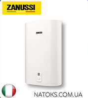 Бойлер ZANUSSI ZWH-S 80 SPLENDORE. Италия.