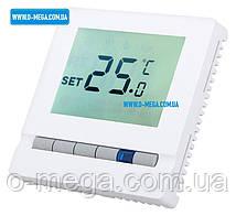 Програмований Терморегулятор Floureon BYC03 для теплої підлоги з датчиком температури