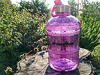 Бутылка для воды Iron Flex 1.9 л