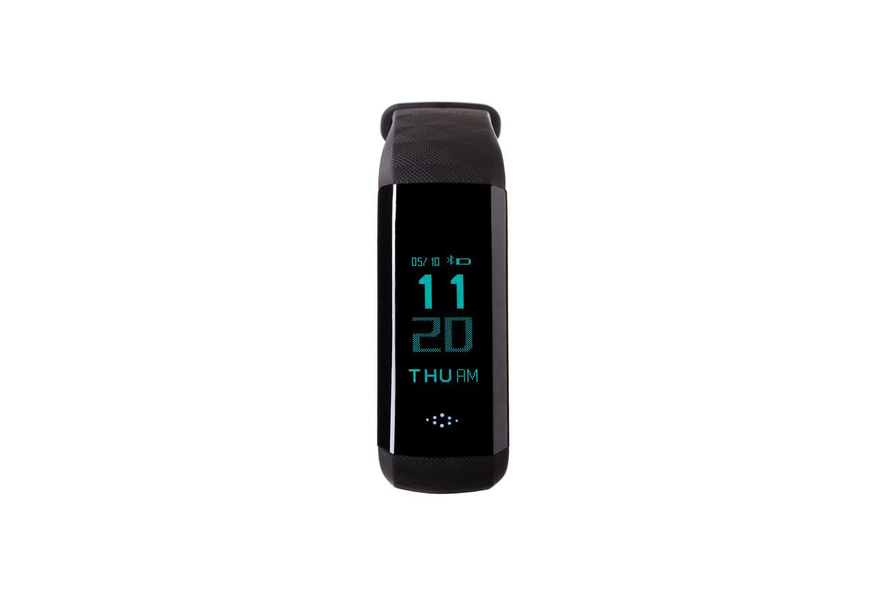 Фитнес-браслет XON FitWatch 3.0 Black