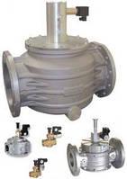 "Клапан электромагнитный Madas н/о G 1"" DN 25 Т=-20…+60°С Py=500мбар (арт. M16/RMC N.A.)"