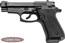 Стартовый пистолет EKOL SPECIAL 99 Rev2 black