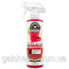 """Ароматизатор """"Кавун""""  Fresh Slice Watermelon Chemical Guys (473 мл) AIR22516"""