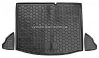 Резиновый коврик багажника Suzuki Vitara 2015- Avto-Gumm