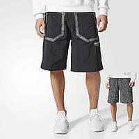Мужские двусторонние шорты adidas BS2532