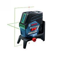 Лазерный нивелир Bosch GCL 2-50 C + RM 2